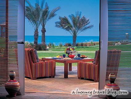 The Ritz-Carlton, Bahrain Villas