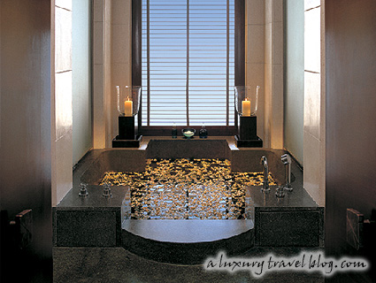 The Chedi Club Suite at The Chedi Muscat