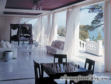 The White Villa at Danai Beach Resort & Villas