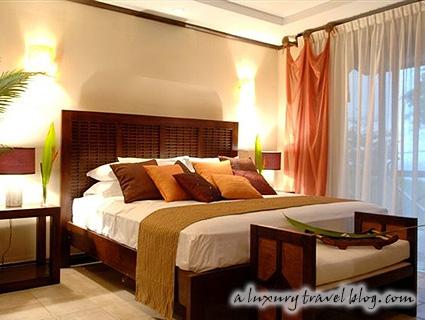 Suite of the week: Beachfront Villa at Kiana Resorts at Playa Dominical, Costa Rica