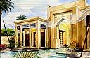 Banyan Tree Desert Spa and Resort Bahrain