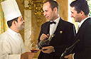 The Beau Rivage Palace 'Wine & Dine' evenings