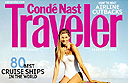 Condé Nast Traveler magazine subscription offer