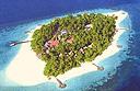 Fesdu Island