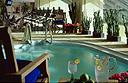 Luxury Texas hotels and restaurants