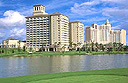 Grande Lakes Orlando resort