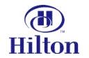 Hilton Hotels $1 billion investment
