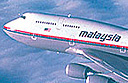 Best Airline to Asia: Malaysia Airlines