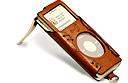 Orbino iPod Nano case