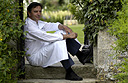 Raymond Blanc voted Chefs' Chef of the Year