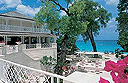 In profile: the island of Barbados