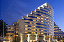 Top 10 business hotels opened in 2005
