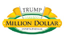 Raffles Resort Canouan Island hosts Trump Million Dollar Invitational