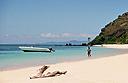 Fijian island resorts