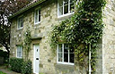 Abbey Cottage at Rievaulx Abbey