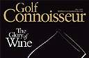 Golf Connoisseur goes digital