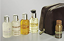 Molton Brown luxury travel set