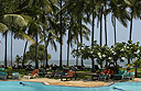 Kenya's Mombasa Serena Beach Hotel re-opens