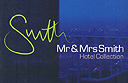 Mr and Mrs Smith Hotel Collection