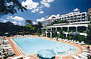 Nairobi Serena Hotel, Kenya