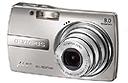 Olympus Stylus 810 Digital Camera