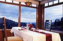 Special Valentine menu at Salish Lodge & Spa, Seattle