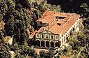 Villa San Michele near Florence, Italy