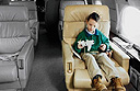 Cancer patients fly free in empty seats on corporate jets