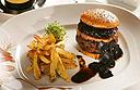 FleurBurger 5000 - the world's most expensive burger