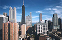 Ritz-Carlton residential tower in Chicago