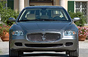 Partnership between Maserati and Baglioni Hotels