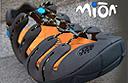 Mion sandal