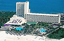 Sunshine and sports in Cancun