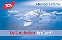 The TAG Aviation JetCard