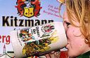 German beer festival - why wait until Oktoberfest?