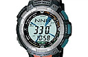 Casio Pathfinder PAG-80 watch