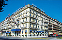 Hotel de la Paix re-opens in Switzerland