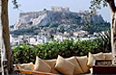 Honeymoon package at the Hotel Grande Bretagne, Athens