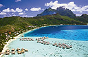 InterContinental Le Moana Resort Bora Bora re-opens