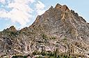 Little Matterhorn about to get bigger?