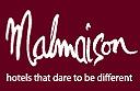 Vine dining with Malmaison