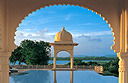 Exotic Vacations at Oberoi