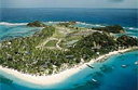 Galley Bay, Antigua and Palm Island, The Grenadines