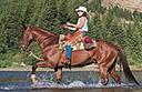May Girls Getaways at The Resort at Paws Up, Montana