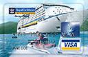 Royal Caribbean Visa credit card