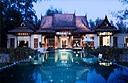 DoublePool Villas at Banyan Tree Phuket