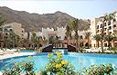 Muscat's Shangri-La Barr Al Jissah Resort & Spa