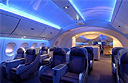 Boeing 787 interior pictures released