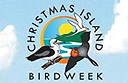 Christmas Island Bird Week