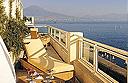 Grand Hotel Vesuvio, Naples, Italy